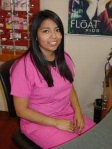 Marissa Acosta - Mansfield Vision Center